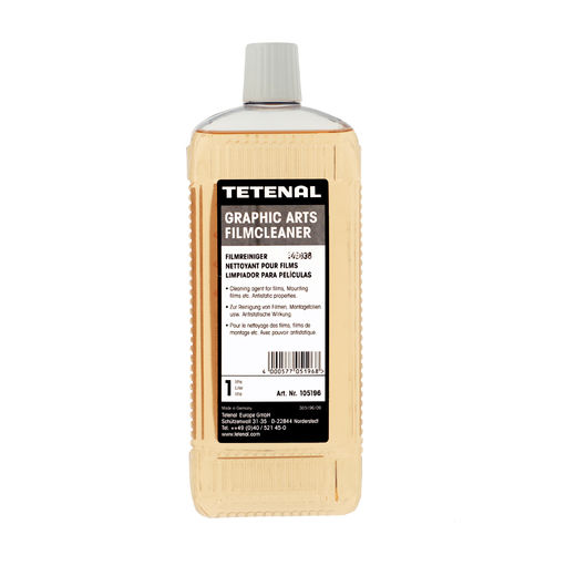 Tetenal Graphic Arts Cleaner, 1000ml