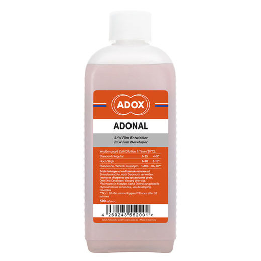 Adox Adonal filminkehite, 500ml