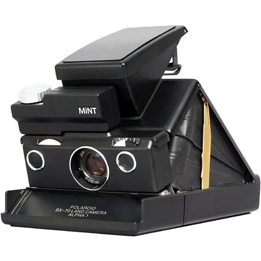 MiNT SLR670-X, Ming Edition