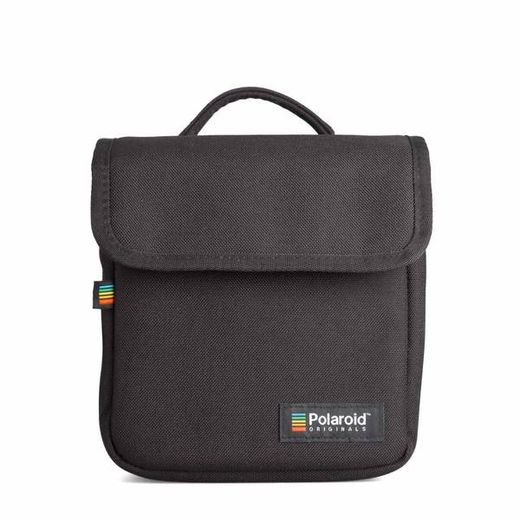 Polaroid Originals Box Camera Bag, musta