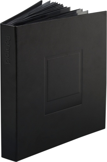 Polaroid Photo Album, Large